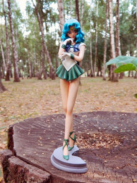Sailor Neptune 1/8 GK (G-PORT)