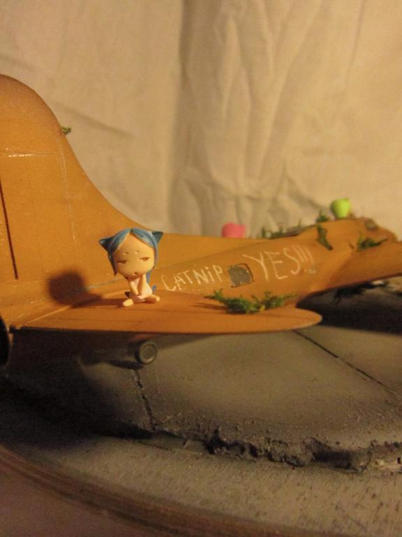 Boeing capture
