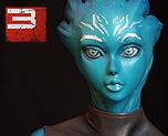 [Mass Effect] Asari