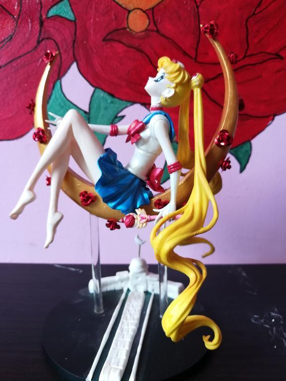 Sailor Moon Manga