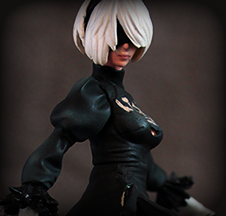 Yorha Unit No.2 Type B