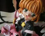 Sakura Final Outfit