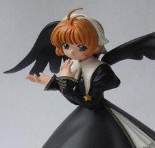 1/6 Sakura Black Wings Ver.