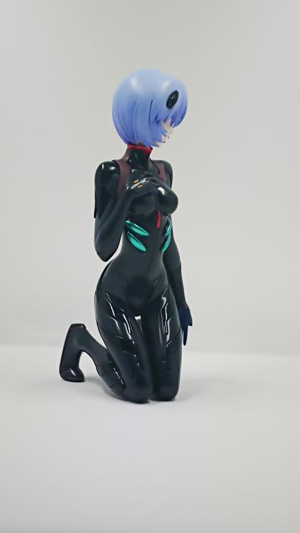 1/8 Ayanami Rei (Temporary Name)