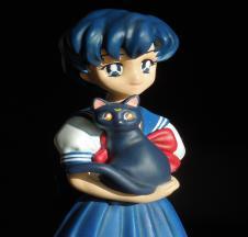 1/8 Ami with Luna