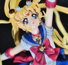 ORI - Sailor Moon Crystal - Usagi Tsukino
