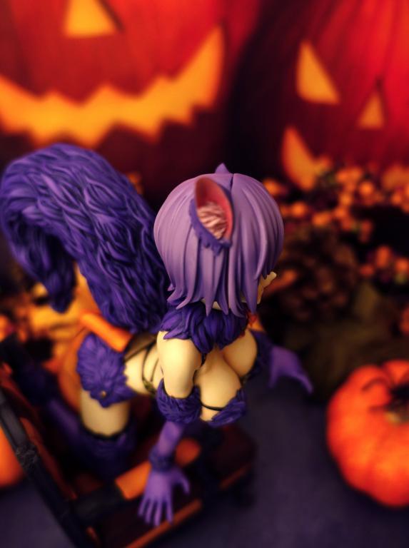 1/7 - Mash Kyrielight - Dangerous Beast - Fate/Gra