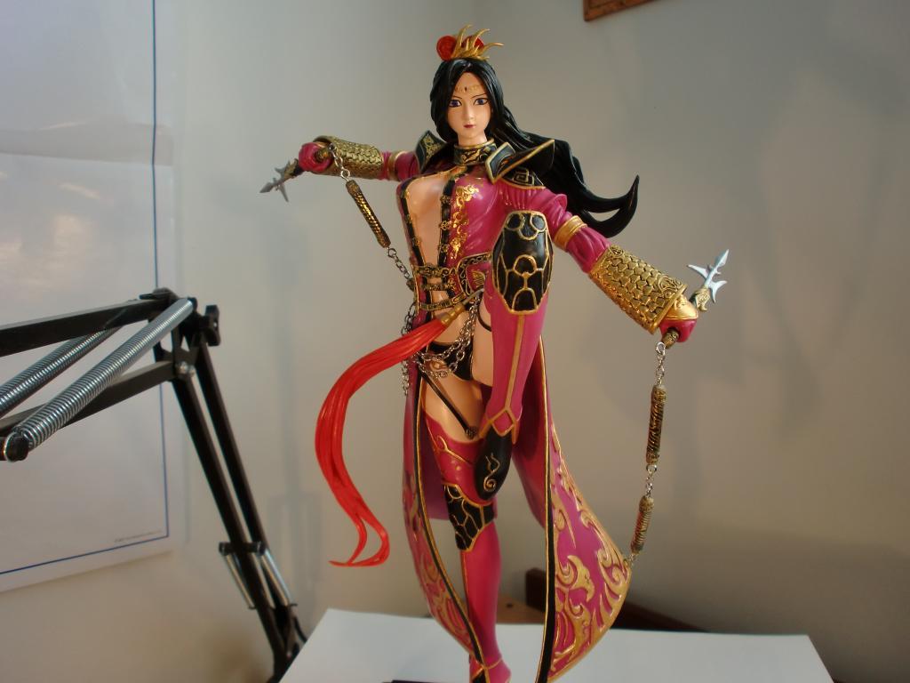 Fei Yan