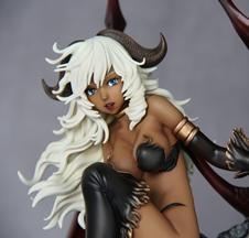 Black Arts Keeper Desdemona