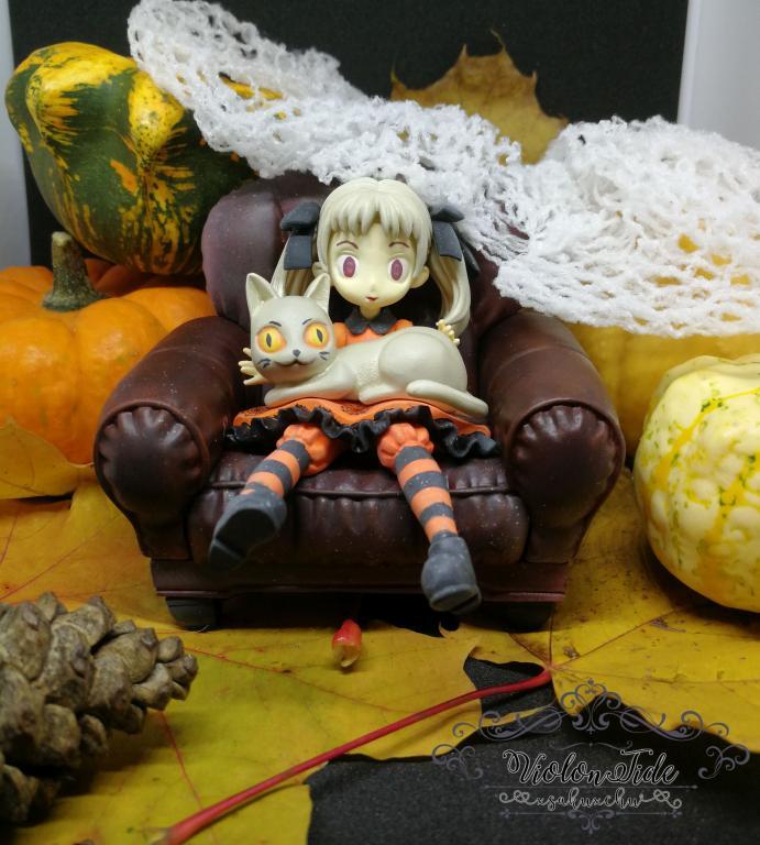 Happy Halloween '18! ^^