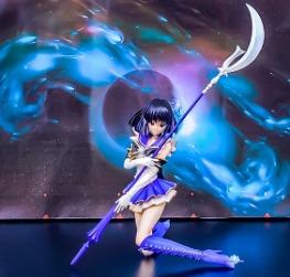 Sailor Saturn Musical Version