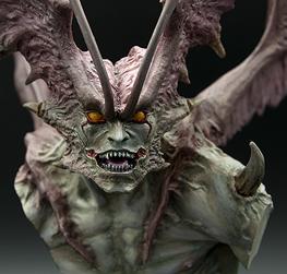 [Devilman] Amon