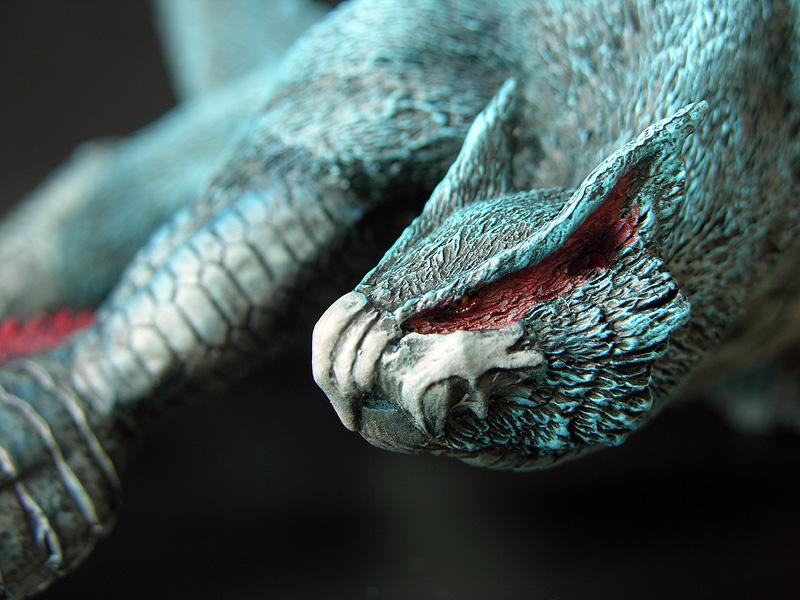 [Monster Hunter] Naruga Kuruga