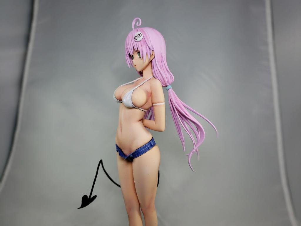 Lala Satalin Deviluke Swimsuit Version