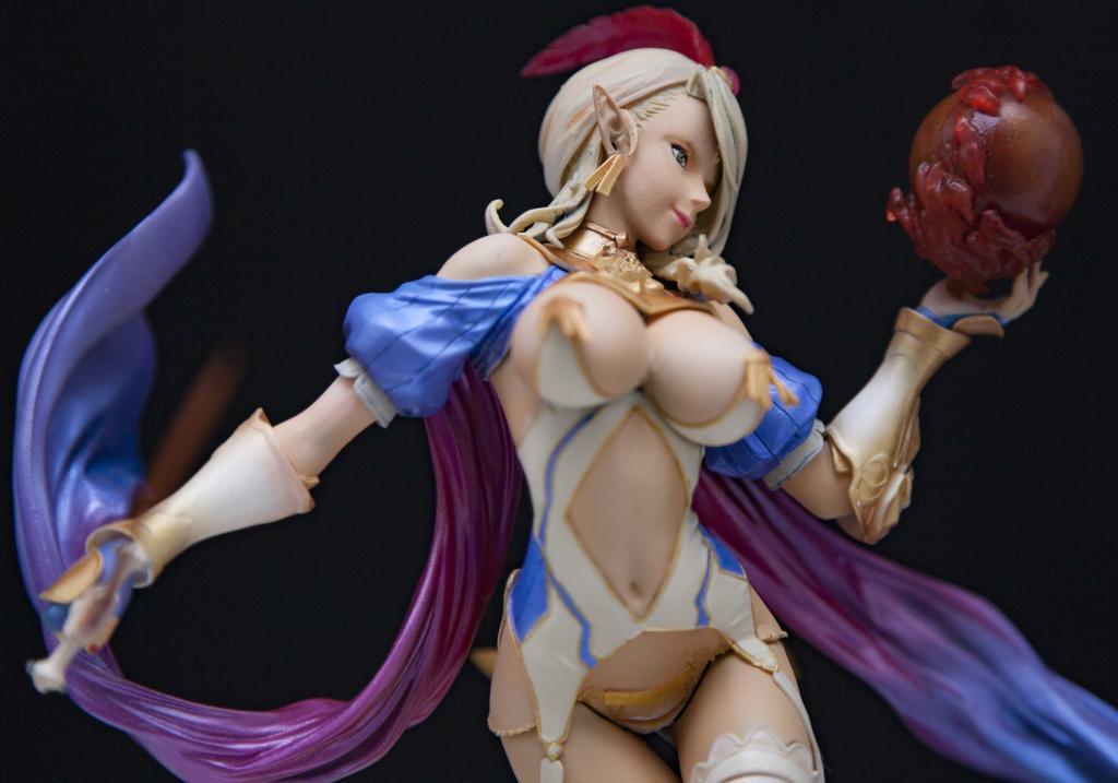 darkelf bikini warrior