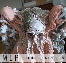 [Cthulhu] Cthulhu Genesis