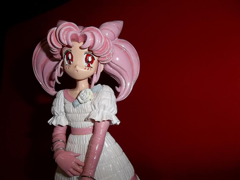 1/5 Chibiusa in elegant dress