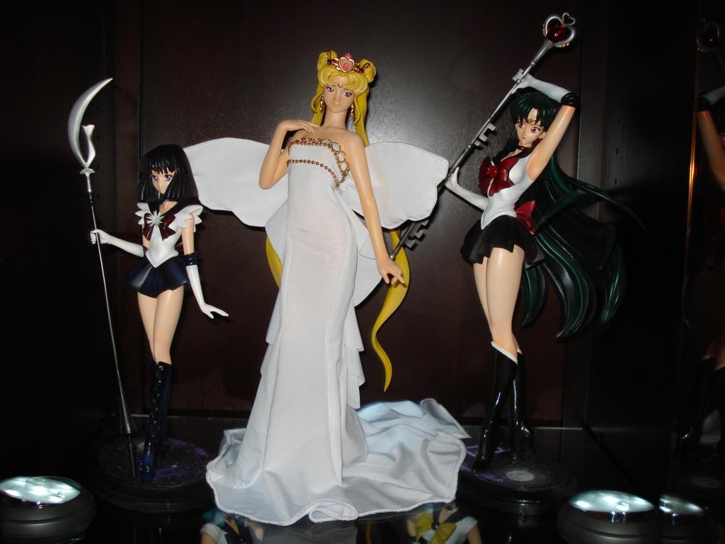 1/4 Neo Queen Serenity