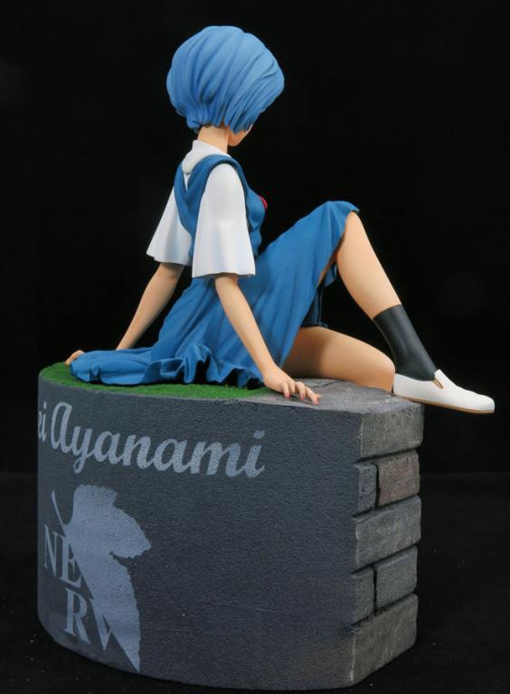 Rei Ayanami uniform