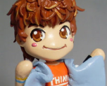 Pinky:St Tooru (Toma Ikuta) *custom*