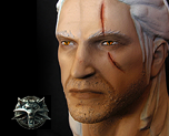 [The Witcher] Geralt of Rivia