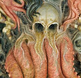 [H.P. Lovecraft] Cthulhu Genesis