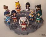 Sailor Moon SD Army