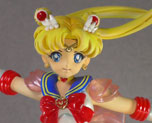 1/8 Super Sailor Moon