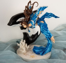 Belldandy Sea Wizard Version