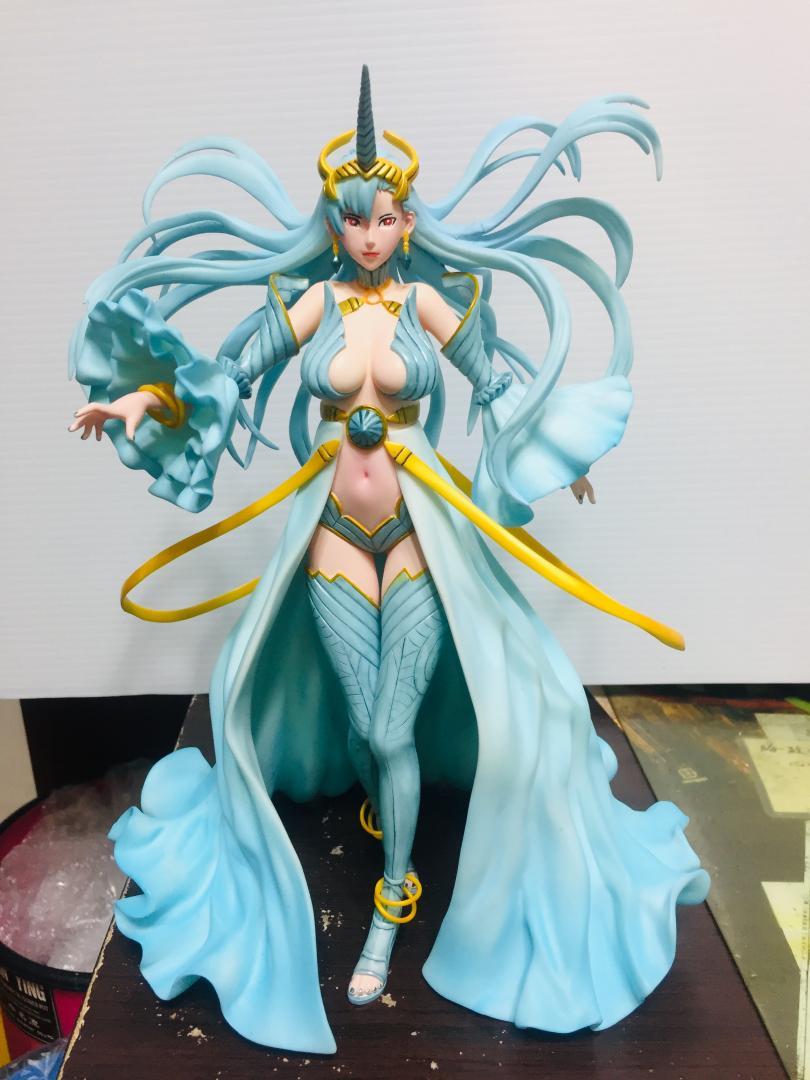 戰場女武神