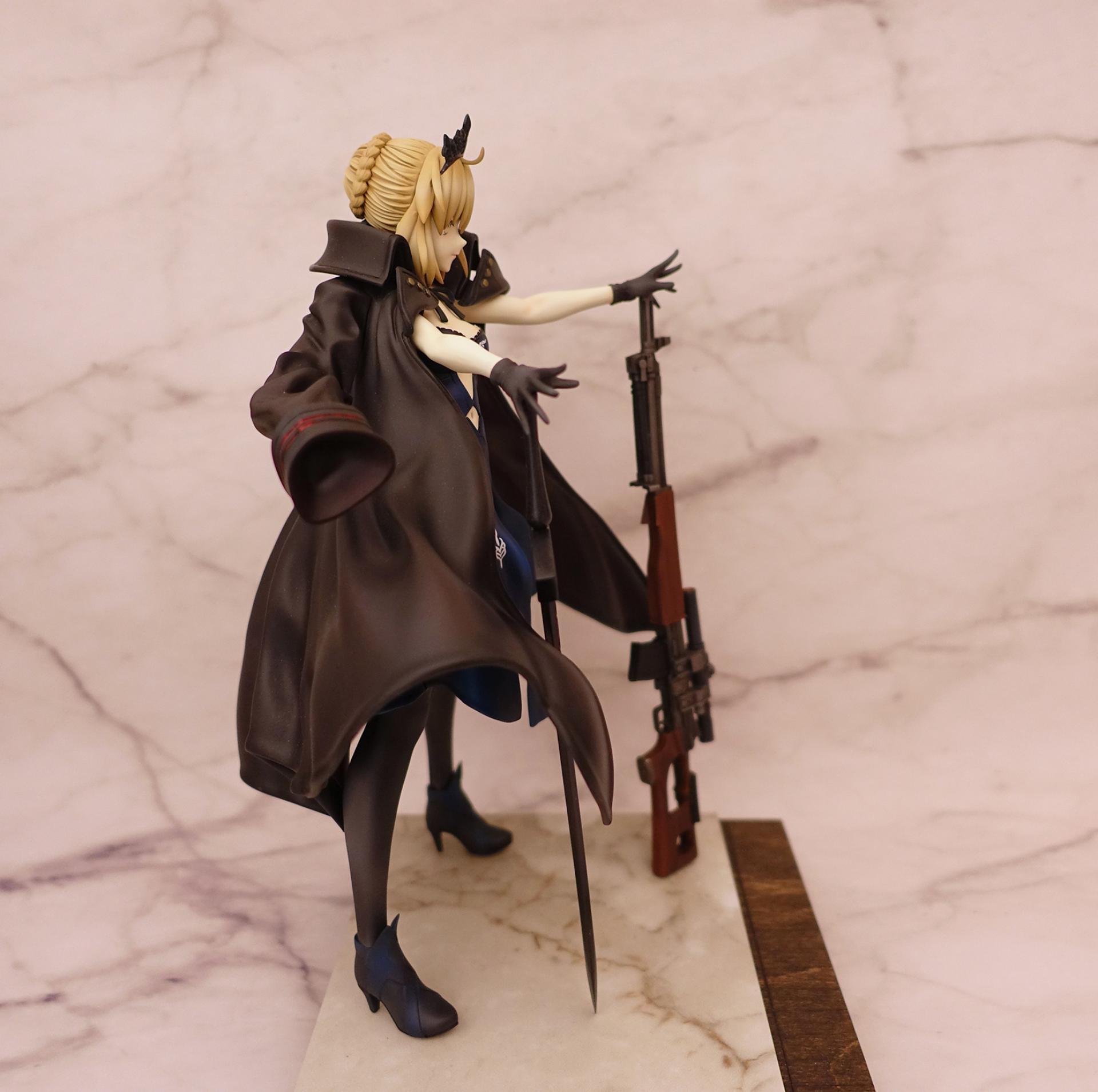1/7 - Saber Alter - Rider - Fate/Grand Order
