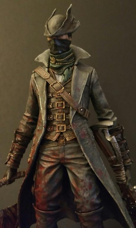 Hunter (Bloodborne)