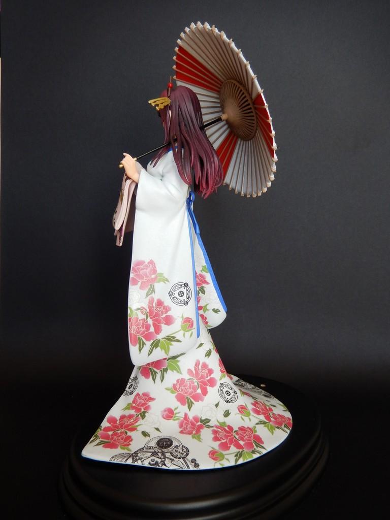 Kasumigaoka Utaha PURE version Kimono