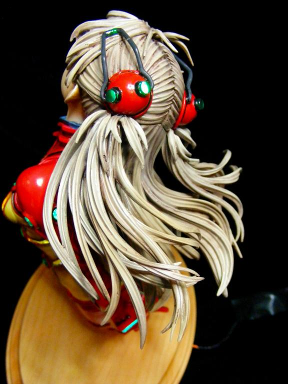 Shilkinami Asuka Langle Bust
