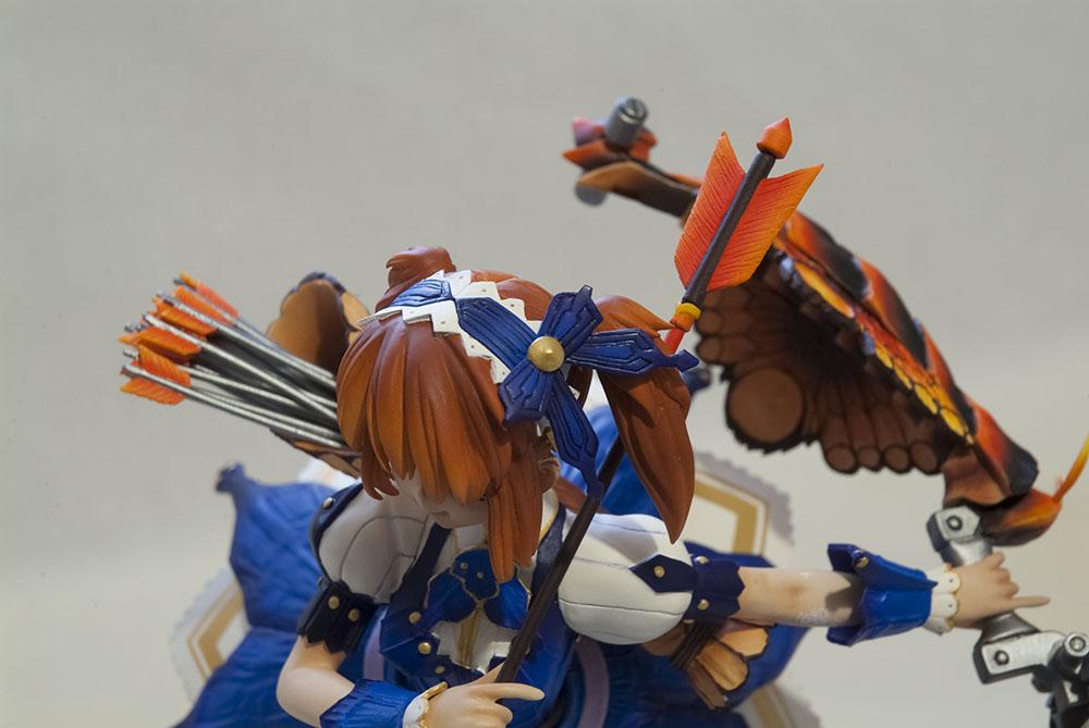 Bunaha Armor Gunner