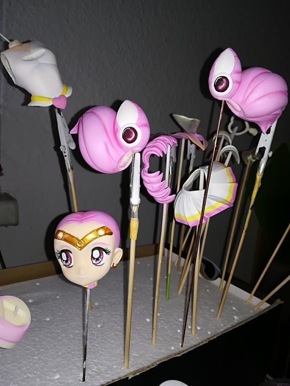 super Sailor Chibimoon
