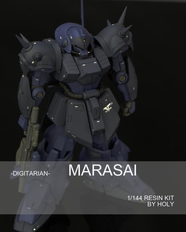 Marasai 1/144