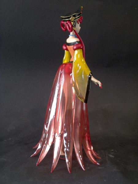 Princess Kakyuu - ORI