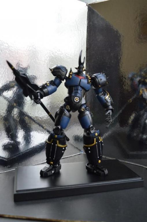 New Robot King