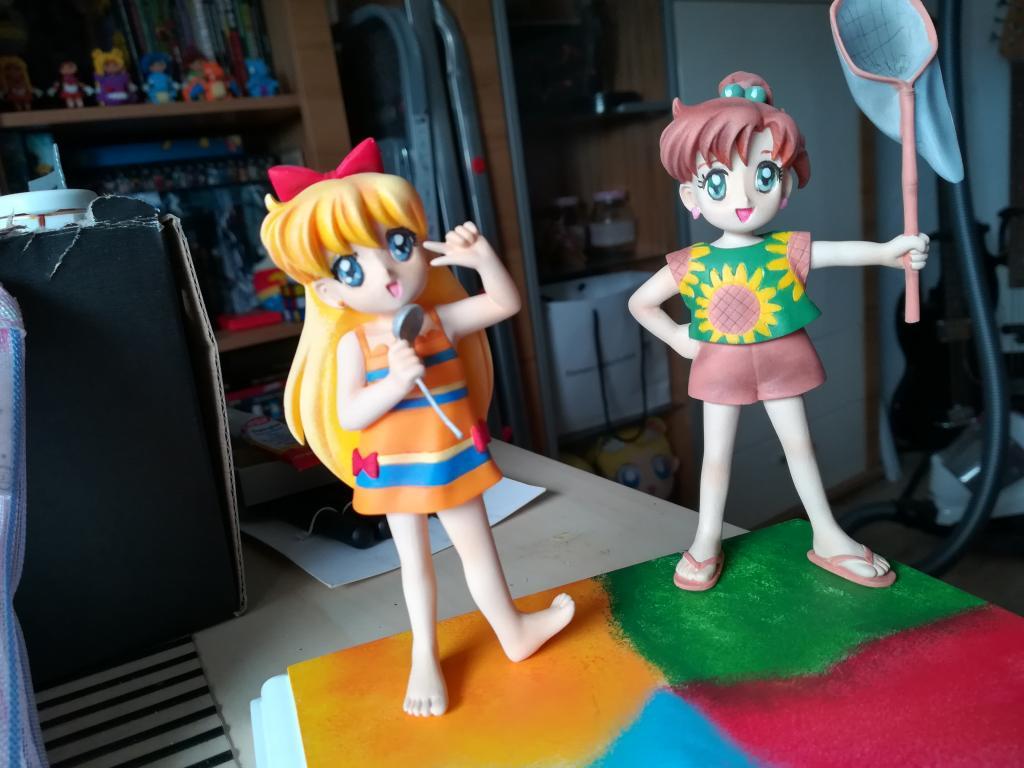 sailor Childs Minako
