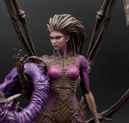 [StarCraft II] Queen of Blades