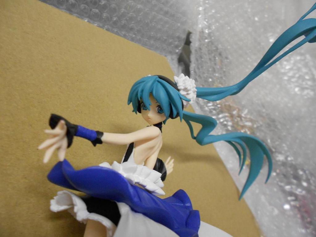 WIP Vocaloid - Miku 2020 ver.
