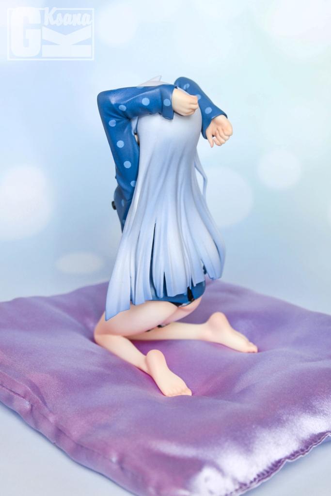 Laura Pajamas Version