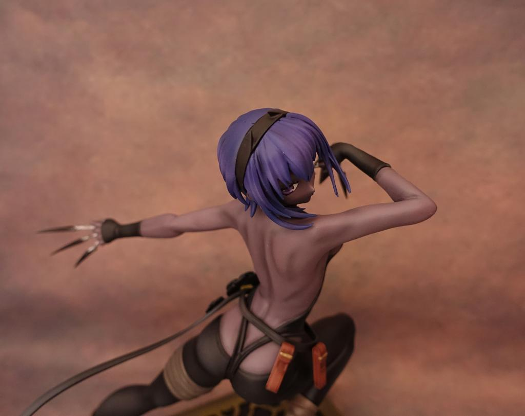 1/7 - Hassan of Serenity - Fate/Grand Order