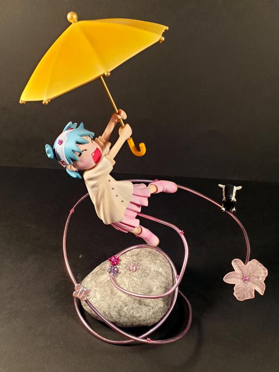 Yotsuba & Typhoon