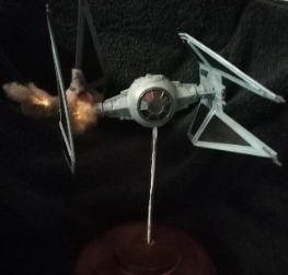 Tie Intercepted