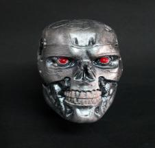 Terminator Head:T-800 1622