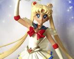 Super Sailor Moon with KaleidoMoon Scope