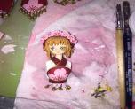 Sakura from Tsubasa Reservoir chronicle
