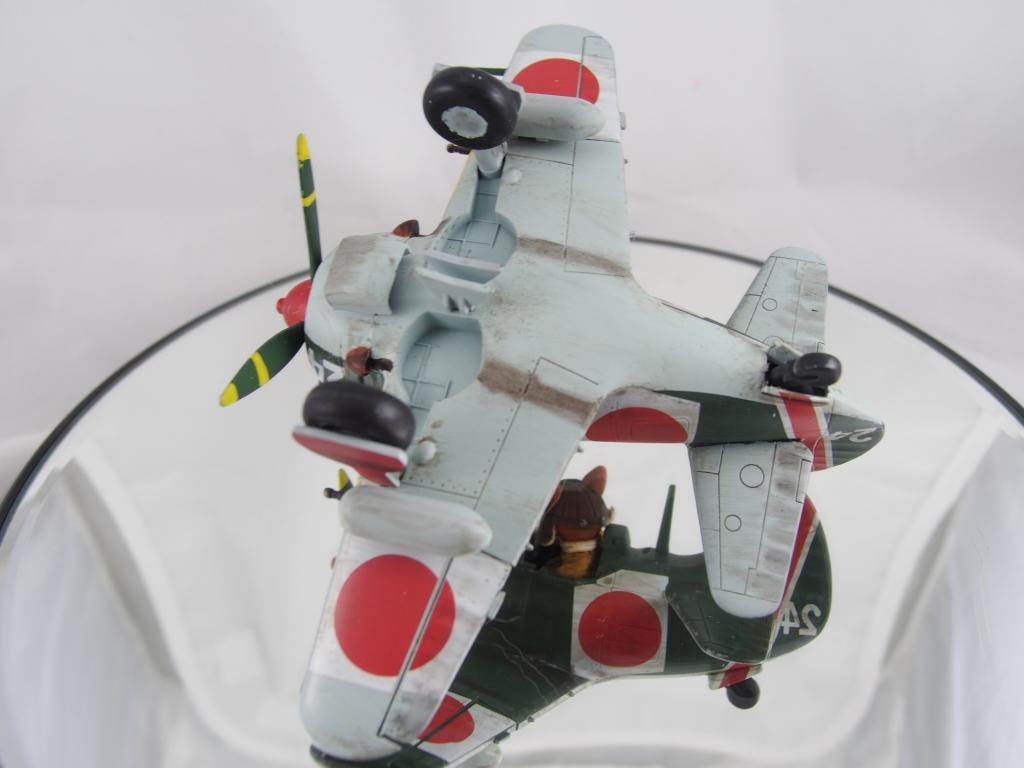 疾風戰機KI-84
